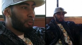 La Fouine : J'ai failli me suicider en prison (INTERVIEW PUBLIC)
