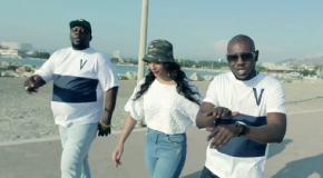 Jr O Chrome, Doomams et Charly Bell – J'ai toujours su (CLIP)