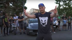 JUL – Freestyle Cassage de Nuques Part 2 (CLIP)