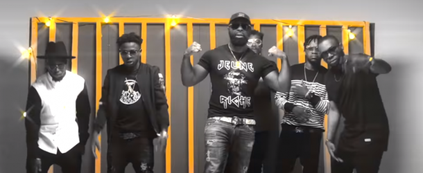 Kiff No Beat feat Kaaris – Osef (CLIP)