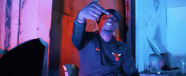 Sultan feat Ninocess, Sisik & Canardo – On éteint tout (CLIP)