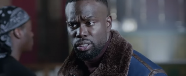Ghetts feat Donae'o – Preach (CLIP)
