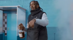 Lyrrix feat Evil P – Hennessy (CLIP)