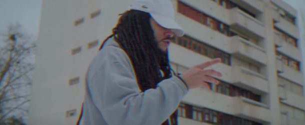 Atanaz – Freestyle AJAX (CLIP)