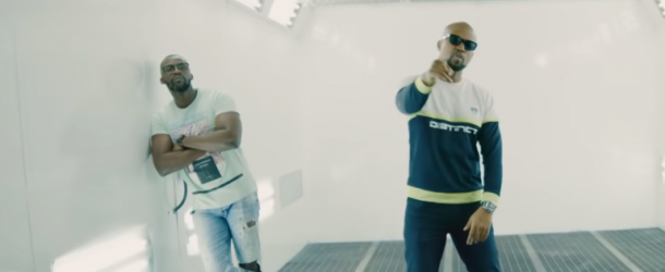Dry feat Rohff – CPG (CLIP)