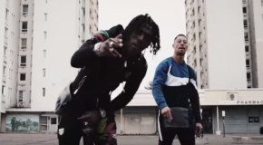 Koba LaD feat Maes – Matin (CLIP)