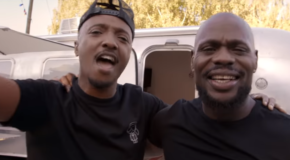 Kery James feat Soprano – Challenger (CLIP)