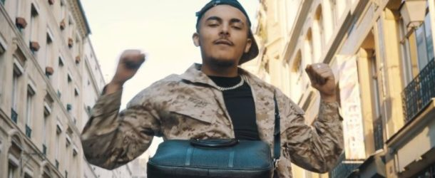 RK – Freestyle Neverland 1 (CLIP)