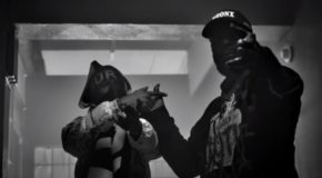 Kaaris feat Freeze Corleone – IRM (CLIP)