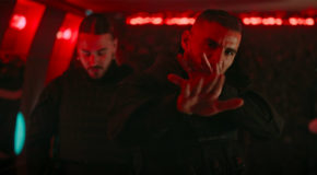 Sofiane feat SCH – American Airlines (CLIP)
