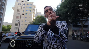 Mister You feat Naps  – Chiwawa (CLIP)