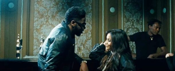 Franglish – Bonnie And Clyde (CLIP)