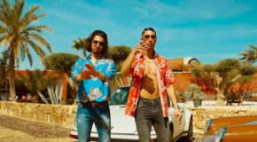 Benab feat Maes – Andale (CLIP)