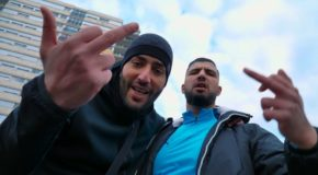 Kamikaz feat Brulux – Opinel 12 (CLIP)